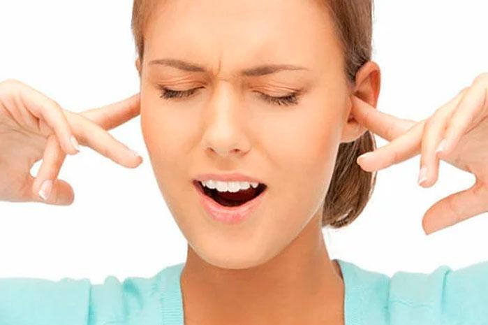 Симптомы и лечение отита среднего уха в Махачкале